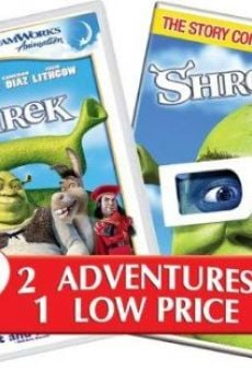 Shrek 4-D on-line gratuito