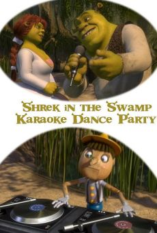 Shrek in the Swamp Karaoke Dance Party online