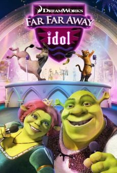 Ver película Shrek: Far Far Away Idol