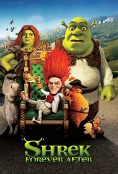 Shrek Forever After on-line gratuito
