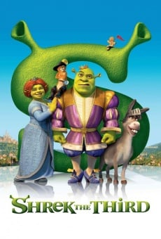 Shrek the Third on-line gratuito