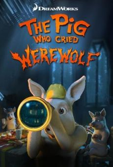 Shrek: The Pig Who Cried Werewolf on-line gratuito