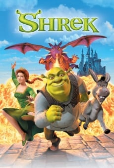 Shrek on-line gratuito
