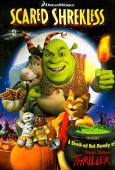 Shrek: Scared Shrekless on-line gratuito