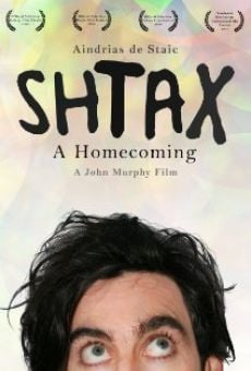 Película: Shtax: A Homecoming