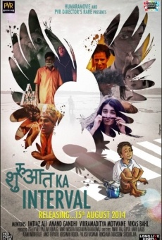 Shuruaat Ka Interval on-line gratuito