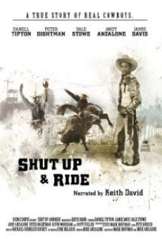 Shut Up and Ride online streaming