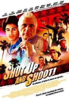 Shut Up and Shoot! on-line gratuito