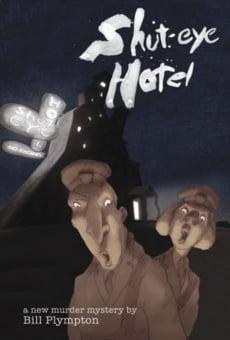 Ver película Shuteye Hotel