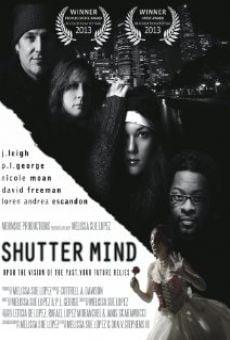 Ver película Shutter Mind