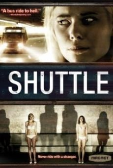 Shuttle - L'ultima Corsa Verso L'Oscurità online streaming