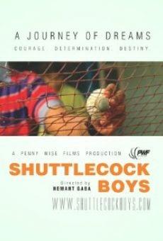 Ver película Shuttlecock Boys