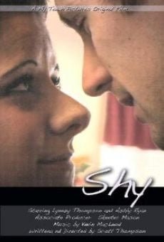 Shy online