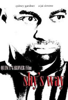 Ver película Shy's Way