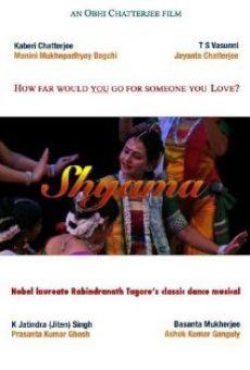 Ver película Shyama