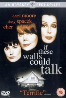 Ver película Si las paredes hablasen