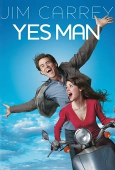 Yes Man online streaming