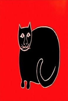 Ver película Si ves un gato volando por los aires...