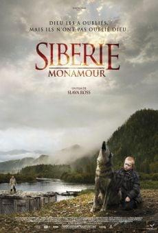 Ver película Siberia, Monamour
