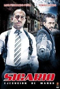 Película: Sicario: Ejecución de mando