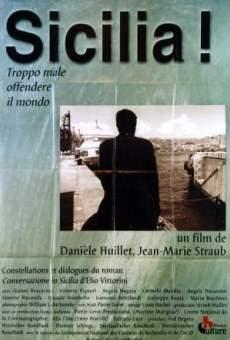 Ver película ¡Sicilia!