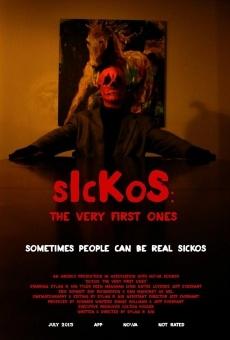 Ver película Sickos: The Very First Ones