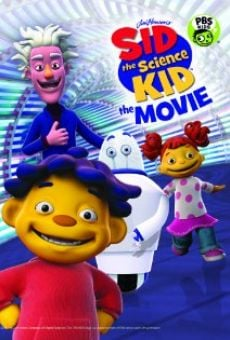 Película: Sid the Science Kid: The Movie