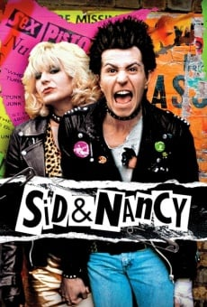 Sid and Nancy Online Free
