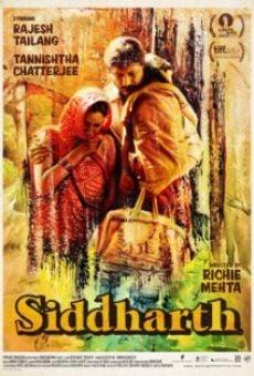 Ver película Siddharth