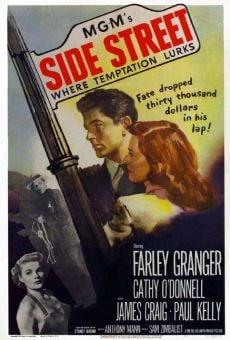 Ver película Side Street