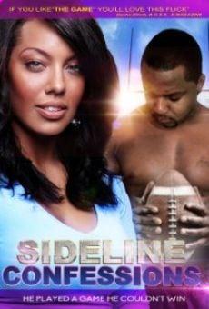 Ver película Sideline Confessions