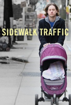 Sidewalk Traffic online