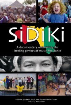 Watch SiDiKi online stream