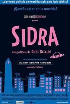 Ver película Sidra