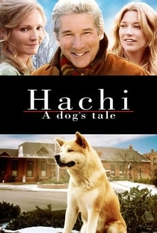 Hachiko: A Dog's Story on-line gratuito