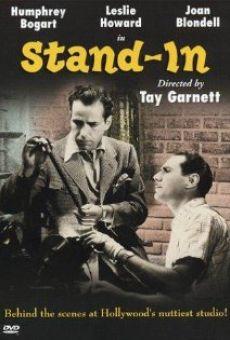 stand in 1937 film en fran ais cast et bande annonce