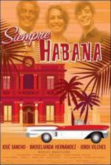 Siempre Habana online