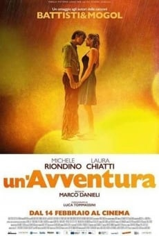 Un'avventura online streaming