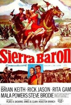 Ver película Sierra Barón