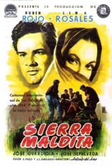 Ver película Sierra maldita