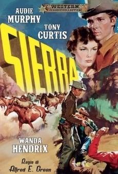 Ver película Sierra