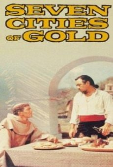 Ver película Siete ciudades de oro