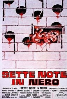 Sette note in nero on-line gratuito