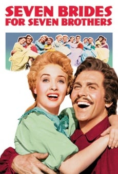Seven Brides for Seven Brothers on-line gratuito