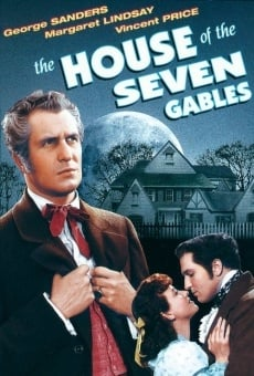The House of the Seven Gables on-line gratuito