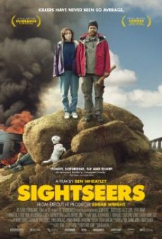 Sightseers on-line gratuito