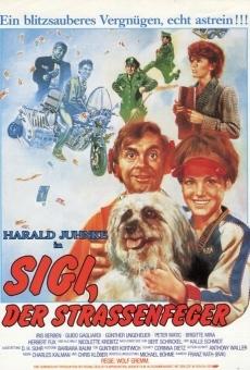 Ver película Sigi, der Straßenfeger