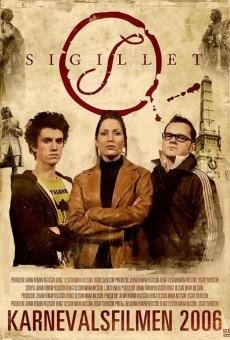 Ver película Sigillet