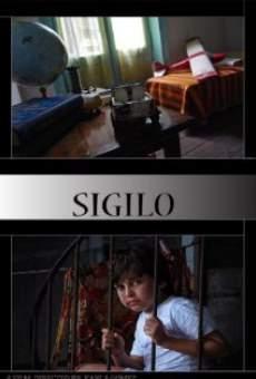 Ver película Sigilo