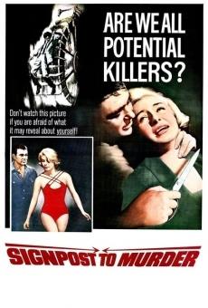 Signpost to Murder en ligne gratuit